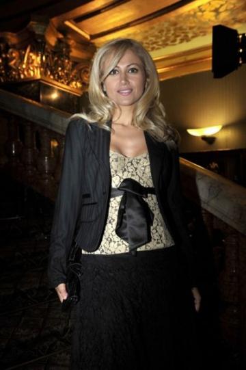 Anamaria Ferentz se teme de casatorie
