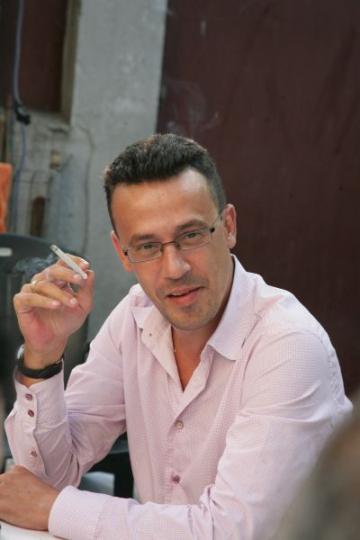 Victor Ciutacu, nostalgic dupa momentele in care era anonim