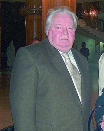 Scriitorul Fanus Neagu a murit