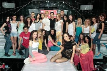 "Oana Ionita a ales semifinalistii pentru ""Ibiza Dance Project"""