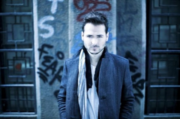 Edward Maya a obtinut trofeul Top Dance Song