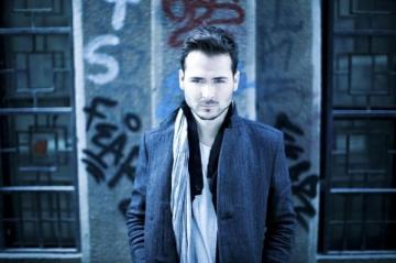 Edward Maya a obtinut trofeul Top Dance Song