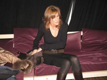 Roxana Ciuhulescu a fost jefuita