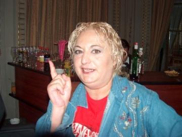 """Marinela Chelaru: """"Toata Rahova ma iubeste"""""""