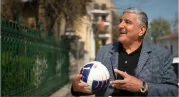 Rica Raducanu, personaj in videoclipul hip-hoper-ului Shift