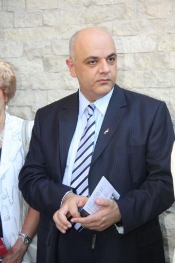"Raed Arafat sprijina campania ""SOS Cardio"""