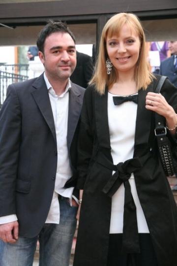 Roxana Iliescu, aniversare cu surprize