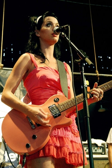 Katy Perry se roaga inainte de fiecare concert