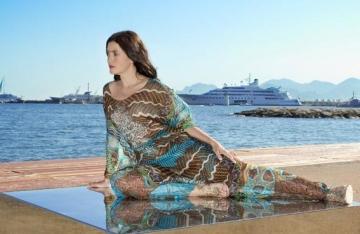 Rona Hartner, probleme cu genunchiul din cauza unei emisiuni tv