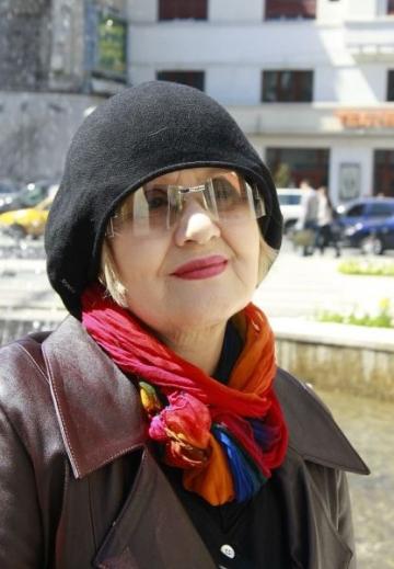 """Rodica Mandache: """"Nu am fost un om disciplinat, un om riguros"""""""