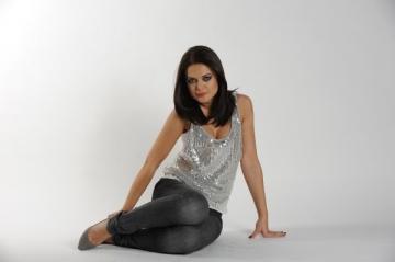 Raluca Lazarut, impresionata de trupa Holograf