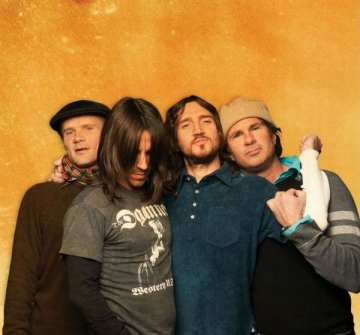 Red Hot Chili Peppers va lansa un nou album