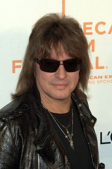 Richie Sambora ar putea concerta alaturi de Bon Jovi la Bucuresti