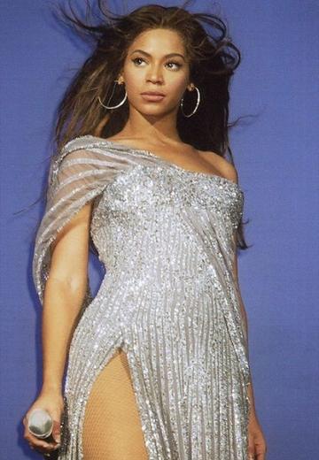 Beyonce, impresionata de feedback-ul pozitiv al fanilor