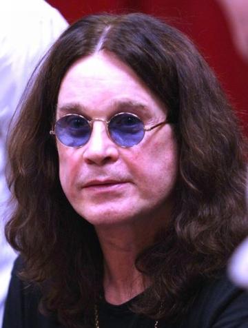 Ozzy Osbourne va fi vocea unui erou de desene animate