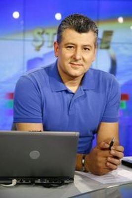 Mihai Dedu, un tatic modern