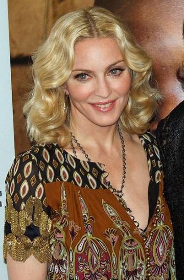Madonna pregateste fanilor un nou album de studio