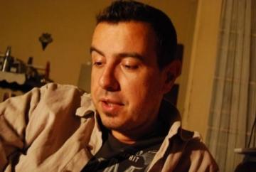 Alex Tocilescu nu si-ar fi dorit sa faca meseria tatalui sau