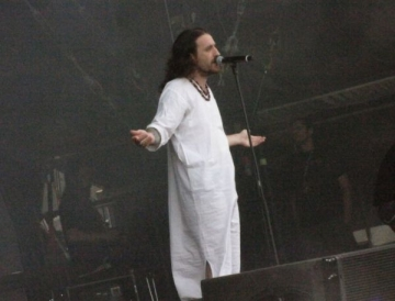 Orphaned Land, doua concerte in Romania
