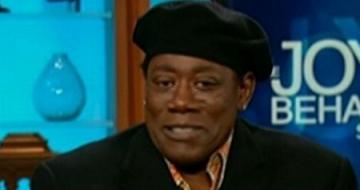 Clarence Clemons, o viata in slujba muzicii