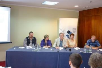 Traditiile culturale evreiesti, in dezbatere publica