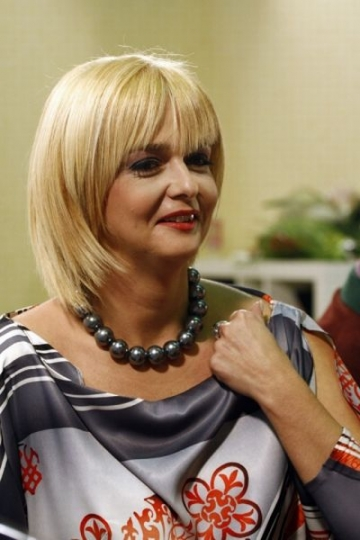 """Iuliana Marciuc: """"Mi-as dori un copil, dar varsta nu-mi permite"""""""