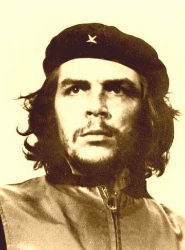 Che Guevara, luptatorul misterios care a tinut jurnal
