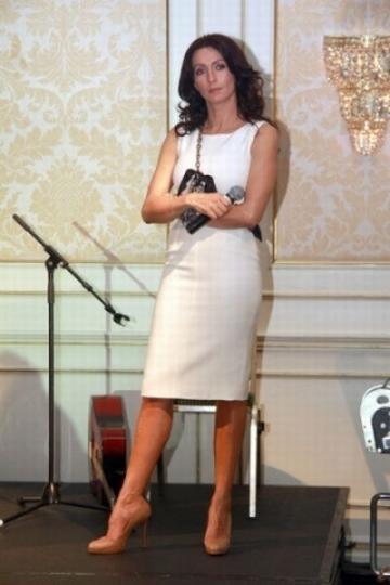 Mihaela Radulescu revine la marea sa iubire, televiziunea