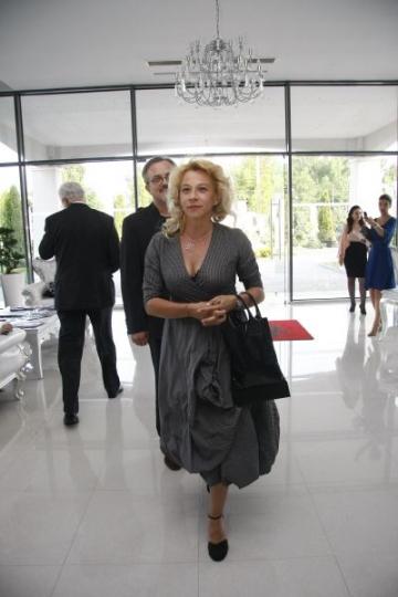 Mihaela Teleoaca ar accepta sa faca umor la tv