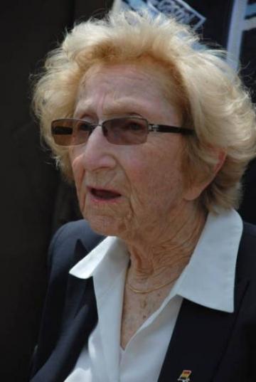 Heidi Fried, prezenta remarcabila la Festivalul Filmului Evreiesc