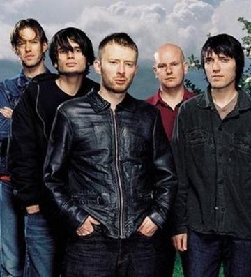 Radiohead, surpriza de la Glastonbury