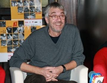 """Marcel Iures spune ca ar fi murit sarac daca nu facea """"Creatorul"""""""