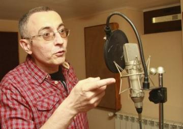 Dan Teodorescu, recunoscator lui Teo Trandafir