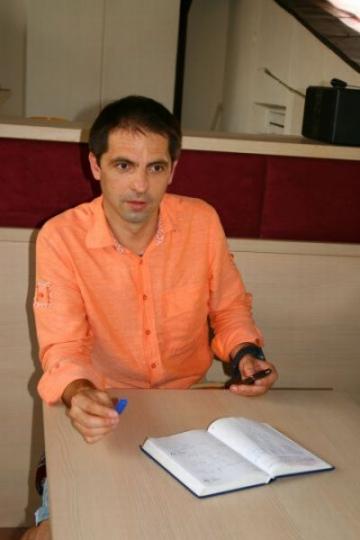 """Dan Negru despre bacalaureatul 2011: """"E vremea analfabetilor"""""""