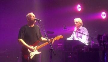 Membrii trupei Pink Floyd, impreuna pentru scopuri caritabile