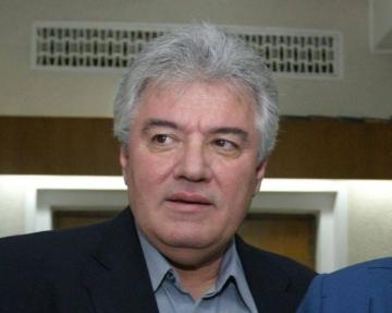 Cornel Fugaru, in spital din cauza unui cancer generalizat