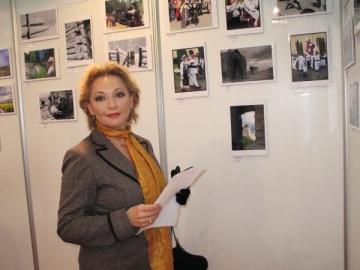 Mihaela Tatu, vacanta de recuperare la Timisoara