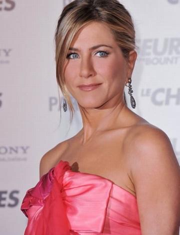 Jennifer Aniston: libertate la 40 de ani