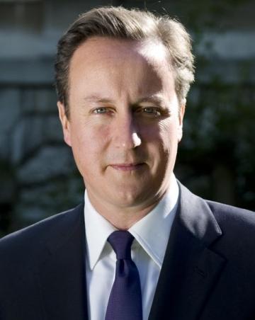 Urechea care il dezgusta pe David Cameron