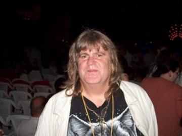 Teo Peter, omagiat la Festivalul de la Mamaia