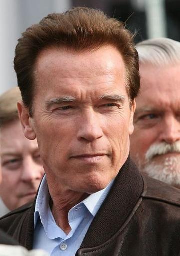 Arnold Schwarzenegger revine pe marile ecrane