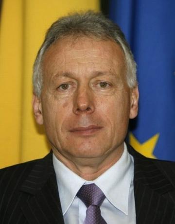 Laszlo Borbely, suspect de trafic de influenta