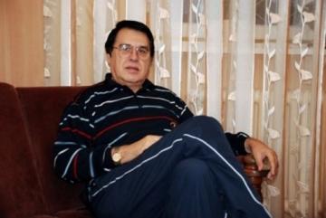 Marius Teicu: O sa scriu o carte despre Cornel Fugaru