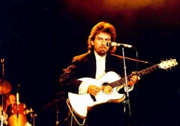Povestea vietii lui George Harrison, din toamna pe marile ecrane