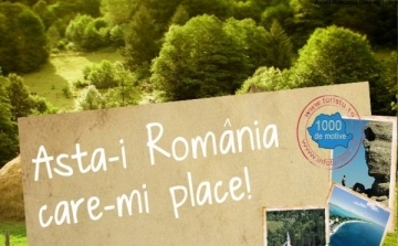 Asta-i Romania care-mi place!