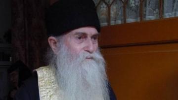 Parintele Arsenie Papacioc a murit