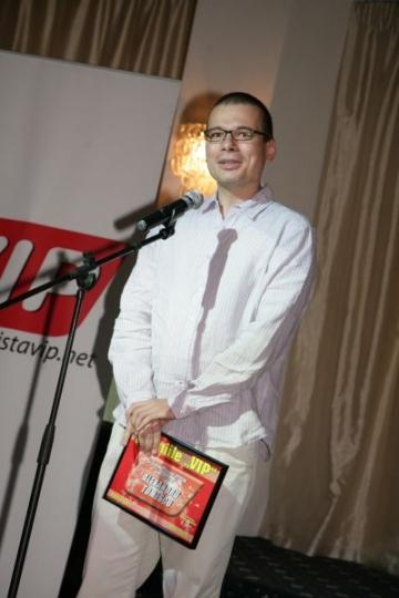 Alexandru Tomescu vrea un nou Stradivarius