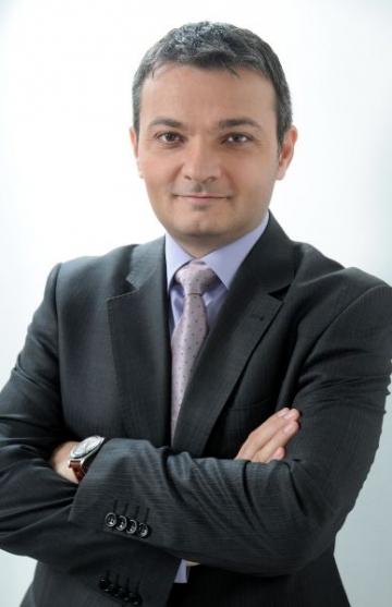 """Mihai Radulescu, din culisele emisiunii """"Politica"""""""