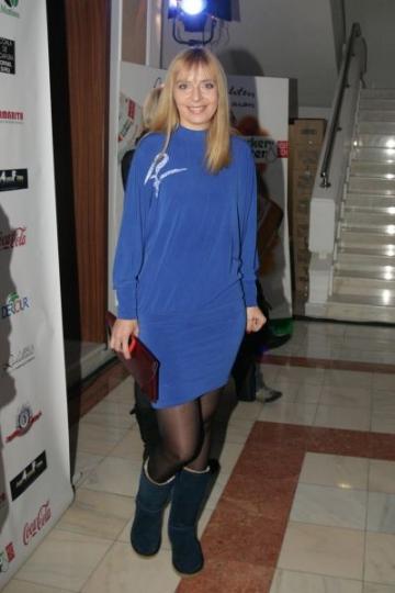 Roxana Iliescu a descoperit dieta personalizata