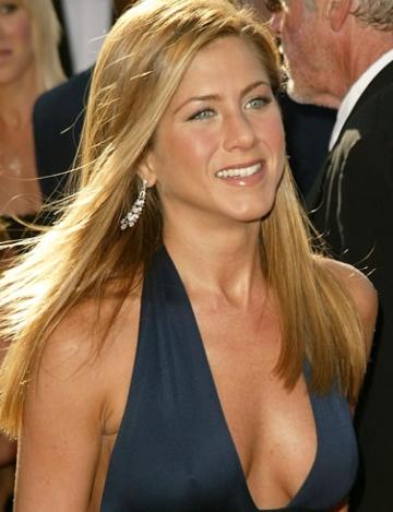 "Jennifer Aniston, cu gandul la ""Prietenii tai"""